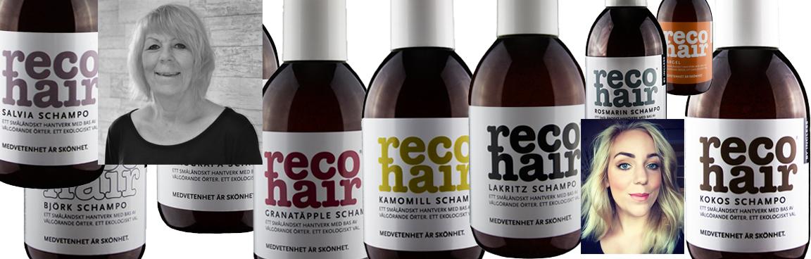 Reco hair