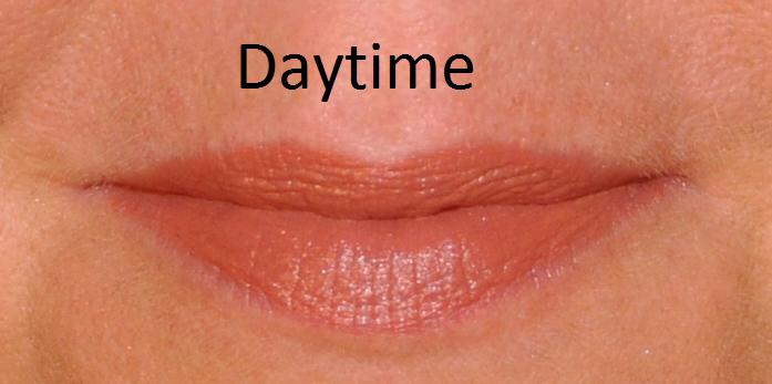 Lip care colour Daytime