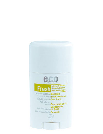 Eco cosmetics deostick